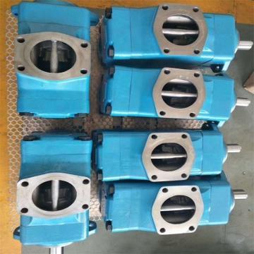Vickers PV046R1K1JHNMM14545 Piston Pump PV Series