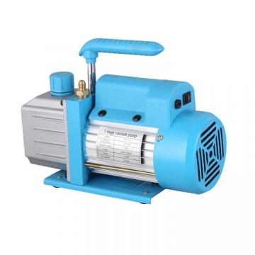 Vickers PV063R1K1A4N001+PGP511A0280CA1 Piston Pump PV Series