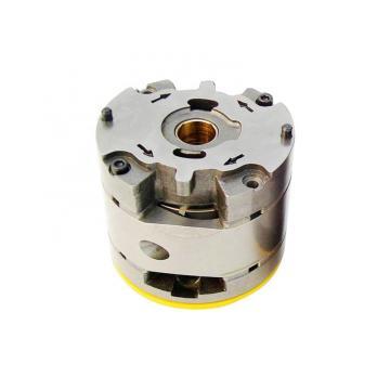 Vickers PV046R1K1BBNKLC+PGP517A0520CD1 Piston Pump PV Series