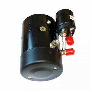Vickers PV063R1K1A4NFWS+PGP505A0100CA1 Piston Pump PV Series